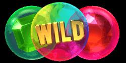 Wild symbolen